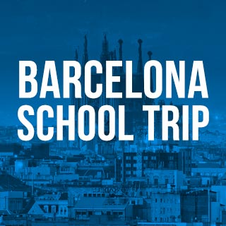 Barcelona School Trip