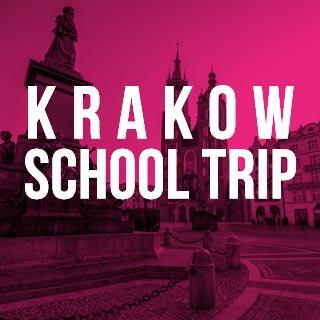 Krakow School Trip